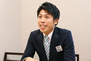 リストインターナショナルリアルティ株式会社 岩岡卓志様03