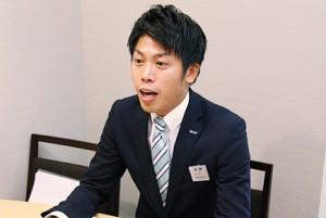 リストインターナショナルリアルティ株式会社 岩岡卓志様02
