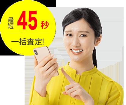 イメージキャラクター 坂下千里子さん